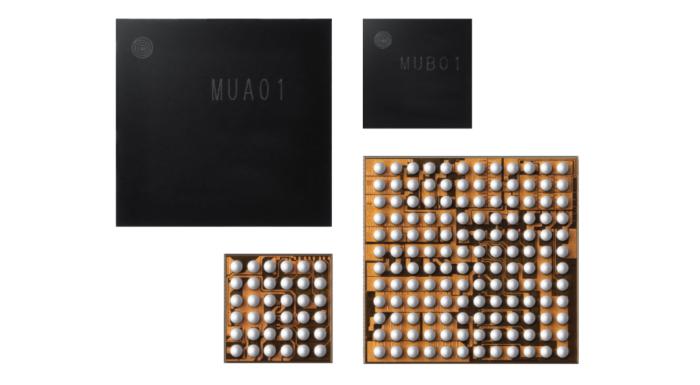 samsung chip mua01 mub01