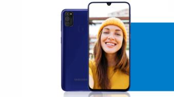 Samsung lança Galaxy M21 com bateria de 6.000 mAh na Índia
