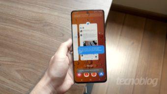Samsung divulga lista de celulares Galaxy que terão Android 11