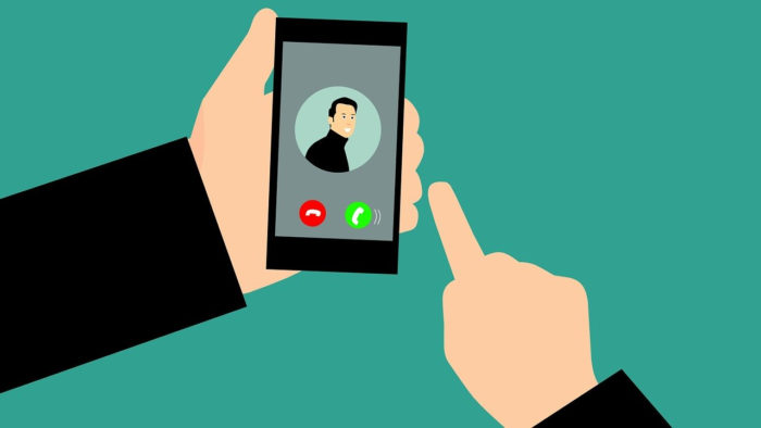 mohamed_hassan / chamada de vídeo / Pixabay / como gravar chamada de vídeo