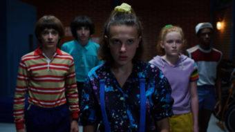 Netflix adia Stranger Things e outras séries devido ao coronavírus