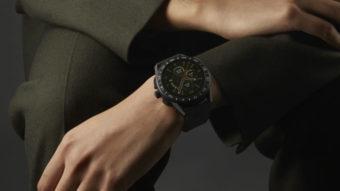 TAG Heuer Connected é um relógio bem caro com Wear OS