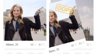 Como usar o Passaporte do Tinder em outra cidade