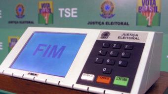 Urna eletrônica: TSE abre inscrições para teste público de segurança