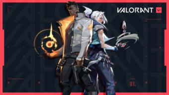 Valorant é o novo FPS competitivo gratuito da Riot Games