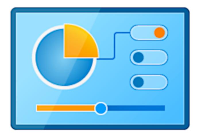 Microsoft / ícone do GodMode