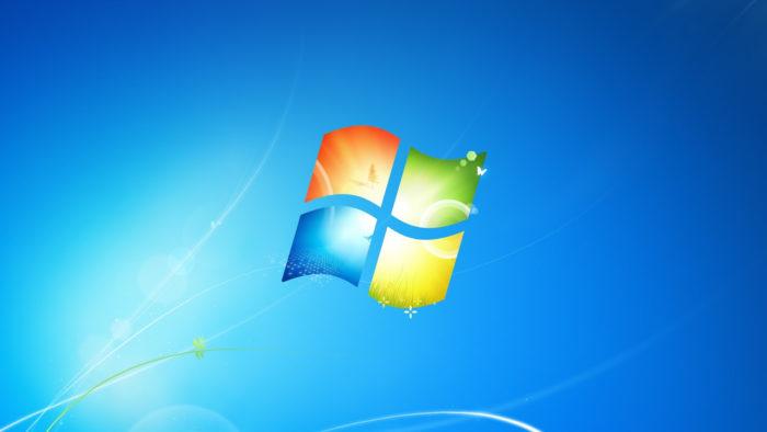 Microsoft / Windows 7 / modo de segurança windows 7