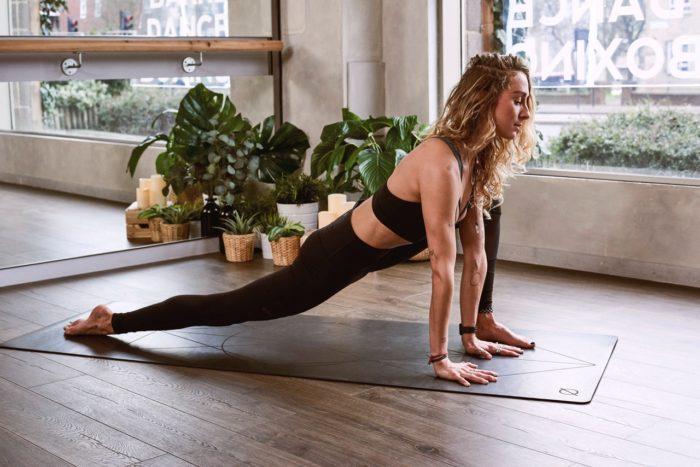 Yoga (Foto: theformfitness/Pexels)