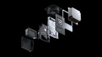Xbox Series X: Microsoft traz detalhes do SSD, memória e mais