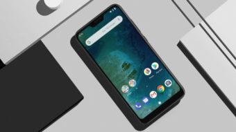Mi A2 Lite terá Android 10 sem bugs em março, promete Xiaomi
