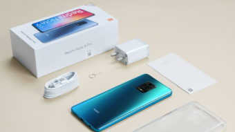 Celulares Xiaomi começam a receber gravação de chamadas do Google