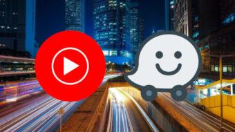 Como conectar o YouTube ao Waze