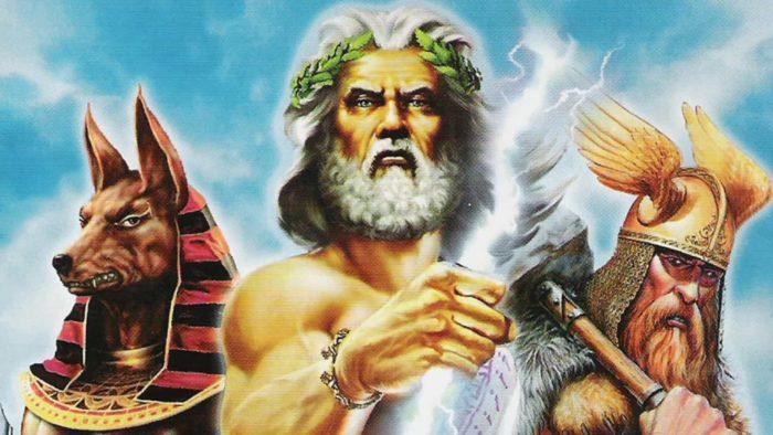 Microsoft / Age of Mythology / cheats