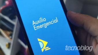 Como solicitar o Auxílio Emergencial de R$ 600 no app da CAIXA