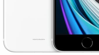 Apple indica que novo iPhone SE será montado no Brasil