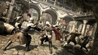 Assassin's Creed II grátis é oferecido pela Ubisoft por tempo limitado