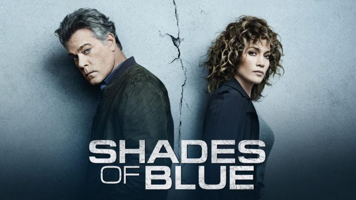 Shades of Blue - Segredos Policiais