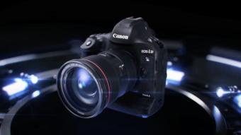 Canon lança app que transforma câmeras DSLR em webcams