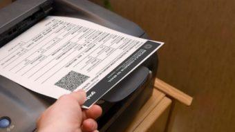 CRLV já pode ser impresso por condutores no DF e em 13 estados