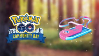 Pokémon Go anuncia edição de casa do Dia Comunitário de abril
