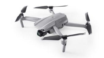 DJI Mavic Air 2 tem autonomia de 34 minutos e câmera de 48 MP