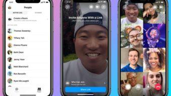 WhatsApp Beta ganha chamadas de vídeo com 50 pessoas via Messenger