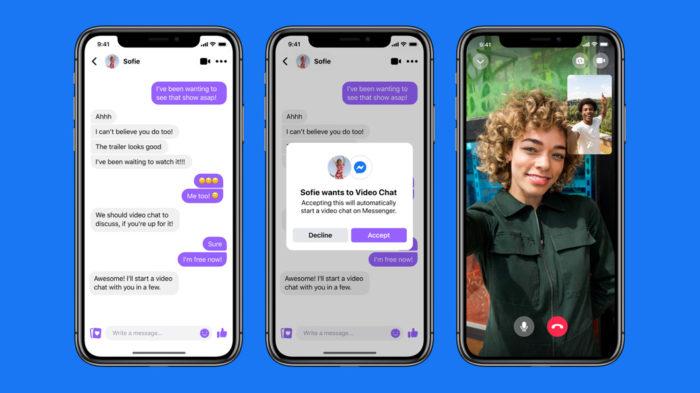 Facebook Paquera ganhará encontros virtuais