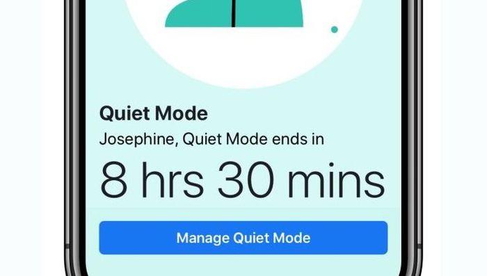 Facebook (Quiet Mode)