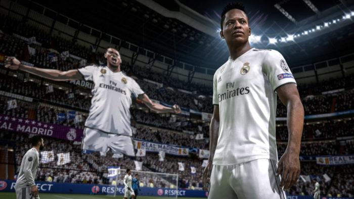 EA / FIFA 19 / como funciona draft fifa 19