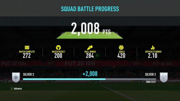 EA / FIFA 20 / como ganhar coins no FIFA