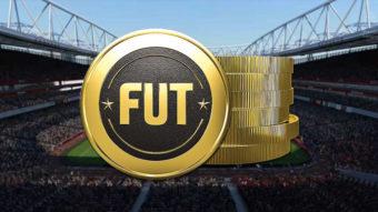 Como ganhar FUT Coins no FIFA Ultimate Team