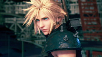 PS Plus de março tem Final Fantasy 7 Remake e outros jogos