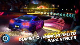 Microsoft lançará Forza Street grátis para Android e iPhone em maio