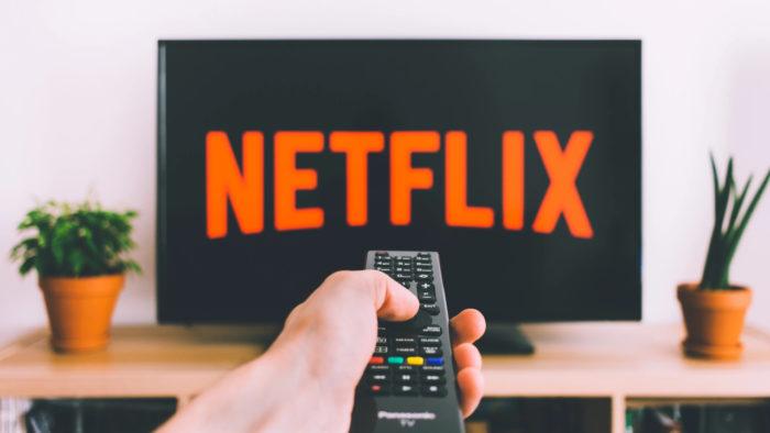 Netflix (Imagem: Reprodução/Unsplash)