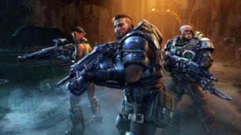 Xbox Game Pass expande catálogo com Gears Tactics e mais jogos