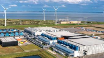 Google ajusta data centers para usarem mais energia solar e eólica