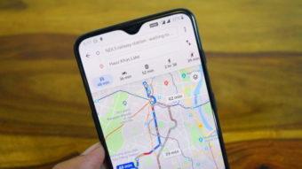Como criar rotas no Google Maps [PC e celular]