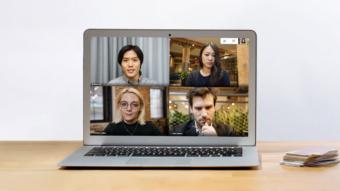 Google Meet terá modo semelhante a Zoom e integração com Gmail