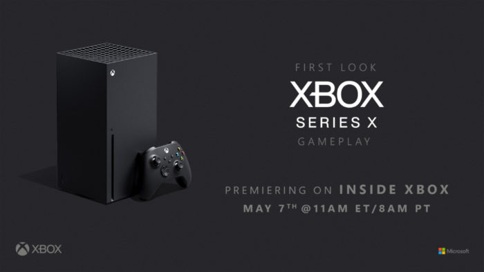 inside xbox maio 2020