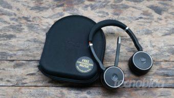 Jabra Evolve 75: um fone de ouvido para usar no trabalho