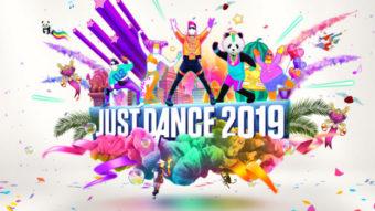 Todas as músicas do Just Dance 2019