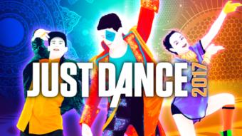 Todas as músicas do Just Dance 2017