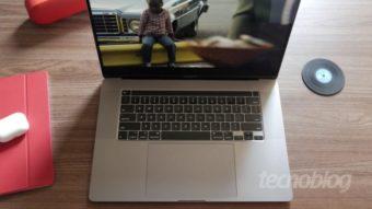Apple deve lançar MacBook Pro e Air sem processador Intel neste mês