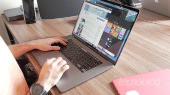 Apple pode lançar MacBooks Air e Pro de 13 polegadas com ARM em 2020