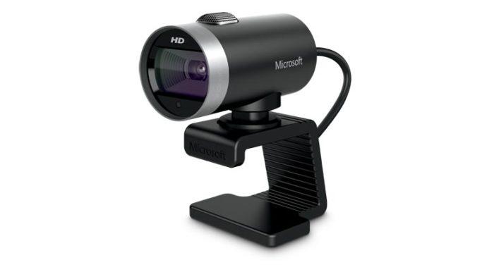 Microsoft LifeCam H5D-00013
