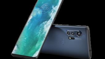 Motorola Edge+ será atualizado para Android 11 e 12, garante empresa