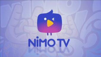 Como fazer live na Nimo TV pelo celular [iOS e Android]