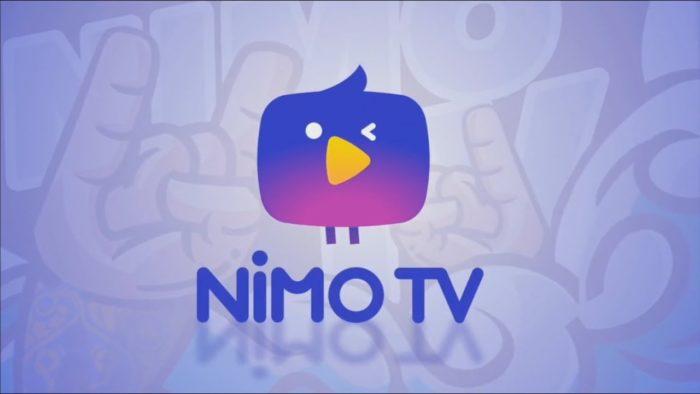 Nimo TV / como fazer live na nimo tv