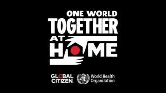 Como assistir aos shows do One World: Together At Home
