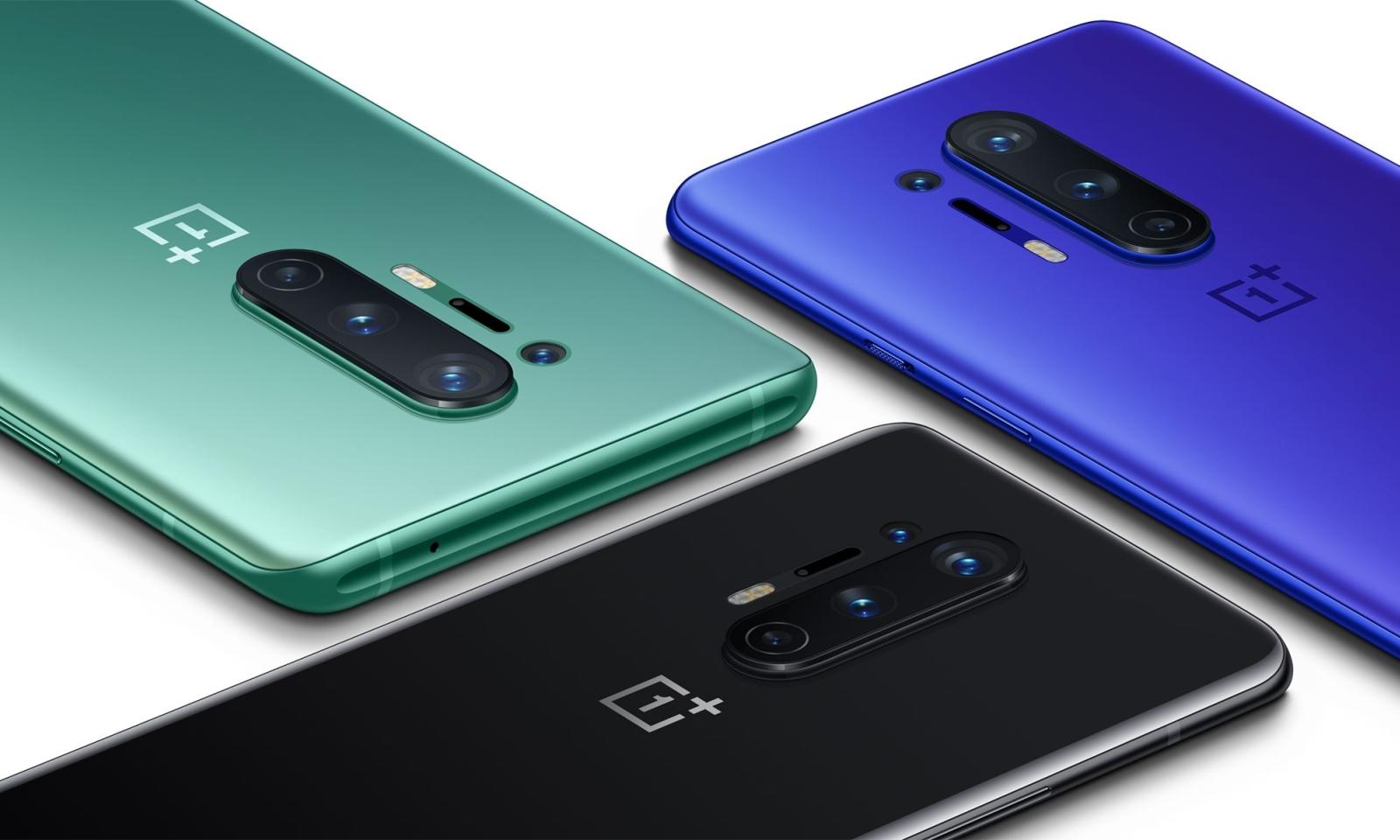 OnePlus 8 e 8 Pro trazem chip Snapdragon 865 e tela de até 120 Hz ...